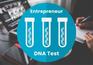 Entrepreneur DNA Test
